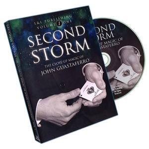 second-storm