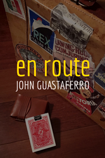 enroute cover 3